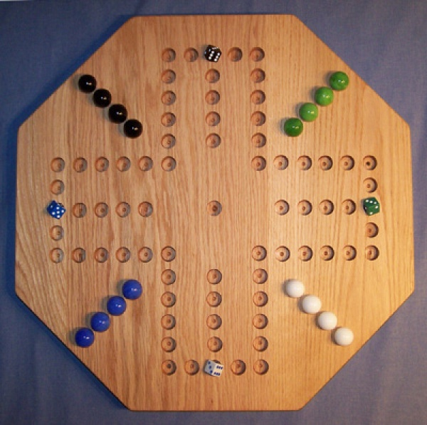 Aggravation Game Board Instructions Charlie S Woodshop