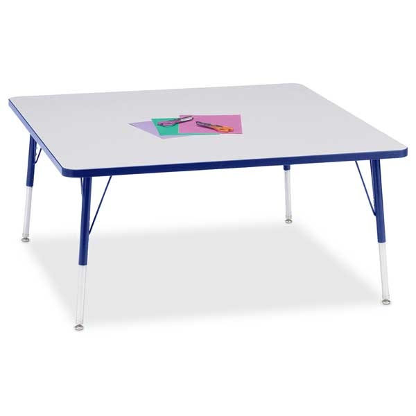 Square Activity Table 48